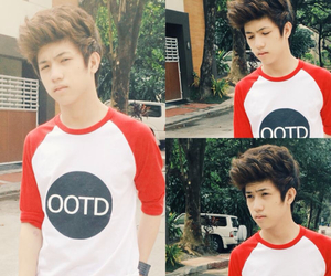 guy, chicser, and cute image