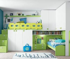 home decorating, interior design, and kids room image