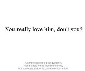 boy, him, and love image