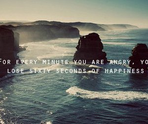 happiness, quotes, and angry image