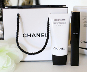 chanel, beauty, and cosmetics image