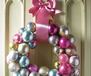 christmas, ornament, and decoration image