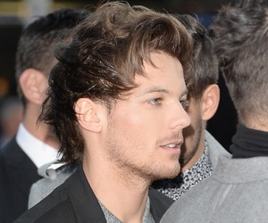 one direction, louis tomlinson, and louis image