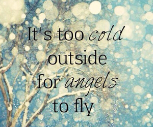 ed sheeran, quote, and angel image