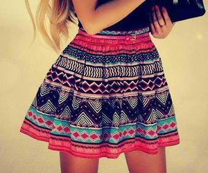 adorable, skirt, and want image