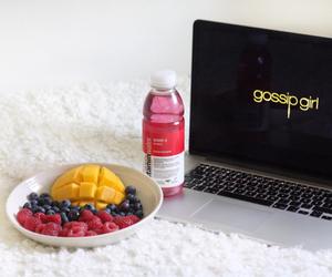 fruit, gossip girl, and food image