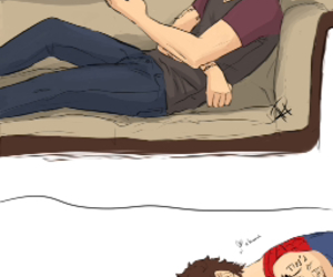 larry, tomlinson, and larry stylinson image
