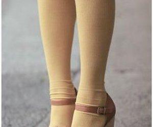 Chloe Sevigny, heels, and open ceremony image