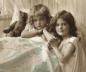 adorable, friendship, and sisters image