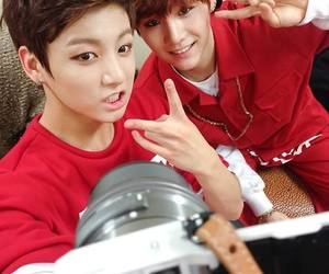 suga, jungkook, and bts image