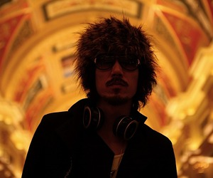 tiger jk, drunken tiger, and sunzoo image