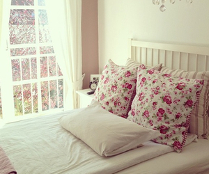 bedroom, room tour, and bedroom tour image