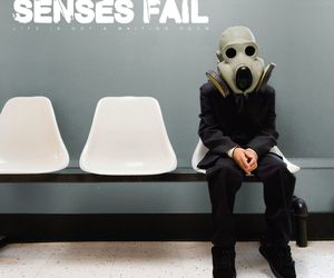life and senses fail image
