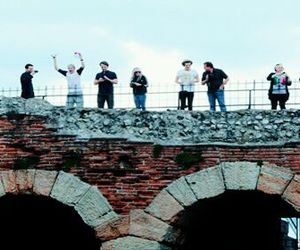 fans, verona, and take me home image