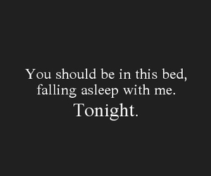 love, quote, and tonight image