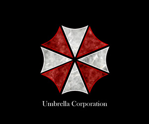 resident evil and umbrella corporation image