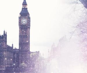 london, Big Ben, and wallpaper image