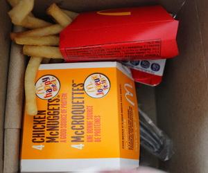 yum and McDonalds image