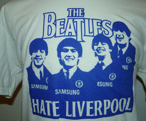 beatles, blues, and Chelsea image