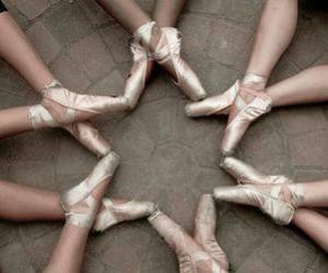 baile, chicas, and estrella image