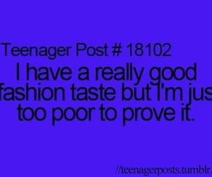 fashion, teenager post, and poor image