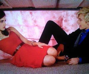 auslly and raura image