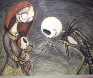 jack, sally, and baby image