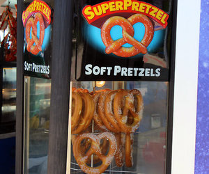 pretzel image