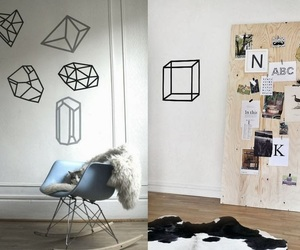 decoration, diy, and mood board image