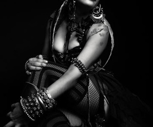 beautiful, bellydance, and dance image