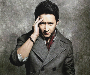 super junior and han geng image