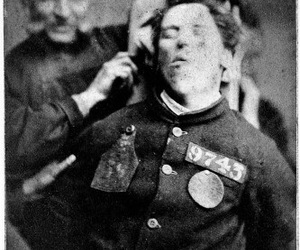 asylum and victorian image