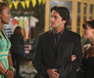ghost whisperer, melinda gordon, and season 1 image