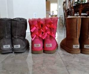 fashion and ugg image