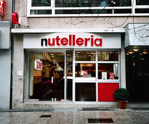 nutelleria and nutella ♥ image