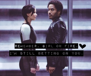 clothes, hunger games, and cinna image
