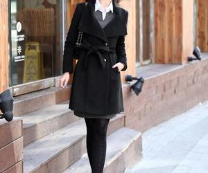 cheap hooded trench coats image
