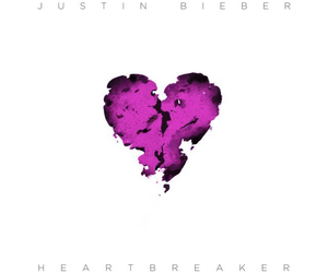 heartbreaker, justin bieber, and music image