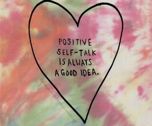 positive, idea, and good image