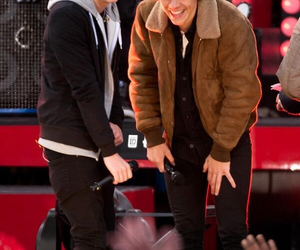 niall, narry, and harry image