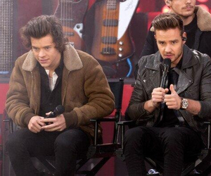 lirry, harry, and liam image