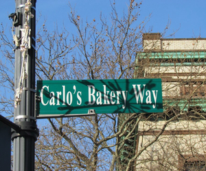 bakery, cake, and New Jersey image