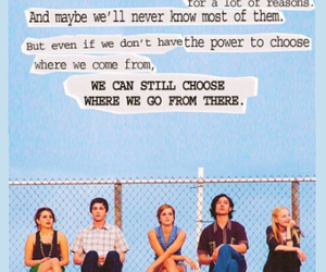 charlie, perks, and Sam image