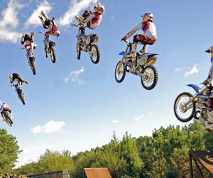 motocross, the best, and motocross freestyle image