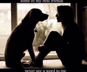 girl, quote, and best friends image