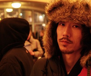 tiger jk and drunken tiger image