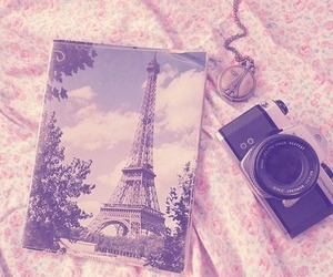 Dream, dreamer, and france image