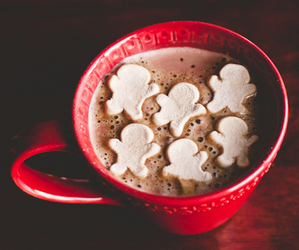 heaven, marshmallows, and cute image