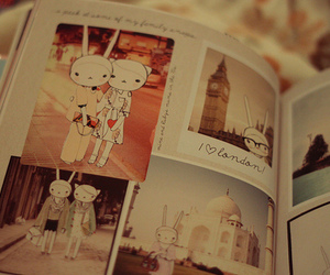 cute, photography, and fifi lapin image