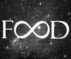 food, life, and teenager image